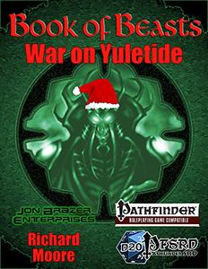 Book of Beasts: War on Yuletide