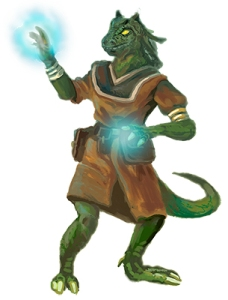 lizardfolk_shaman__jeff_ward