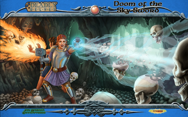5e Doom of the Sky Sword