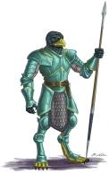 tengu fighter